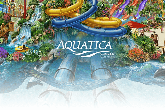 SeaWorld's Waterpark Makes Changes for Children with Autism